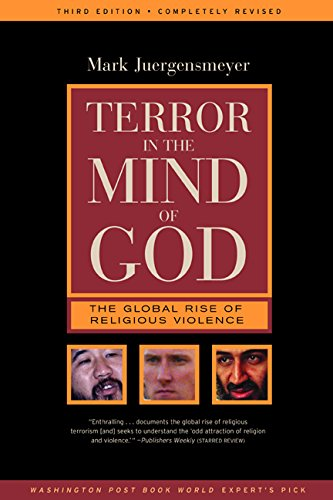 Terror in the Mind of God: The Global Rise of Religious...