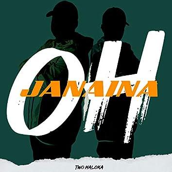Oh Janaina (feat. Mc's Pet e Bobii)