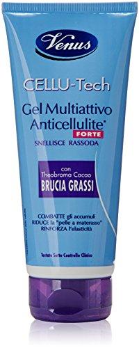 crema anticellulite venus Venus - Gel Multiattivo Anticellulite Forte - 200 ml