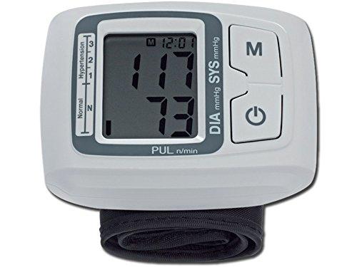 Digital Handgelenk Blutdruckmessgerät Blutdruck Messgerät Digital
