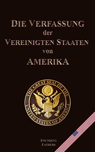 Verfassung der Vereinigten Staaten von Amerika