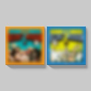 MCND - The Earth: Secret Mission Chapter.1 [Losowy ver.] (3. mini album) + składany plakat + kultura Koreański prezent (na...