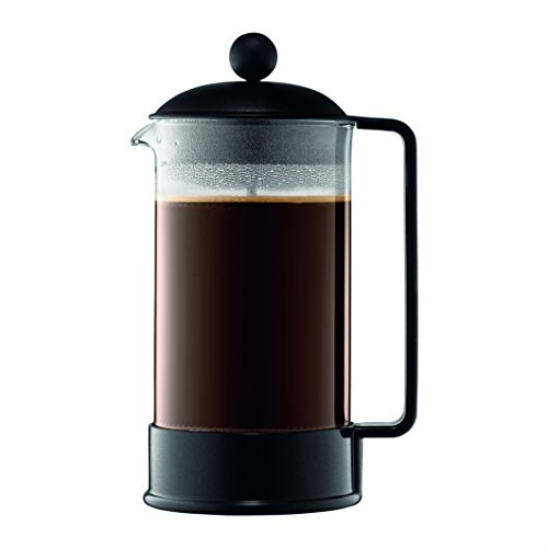 Bodum Brazil French Press Coffee and Tea Maker, 34...