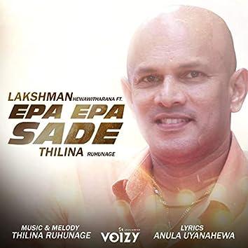 Epa Epa Sande (feat. Lakshman Hewawitharana)