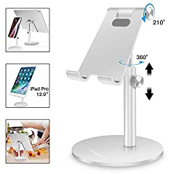 small Adjustable stand for tablets / phones, adjustable iPad AI Case stand for telescopes, universal multi …