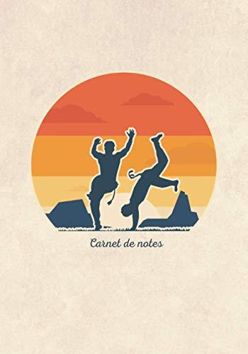 Carnet de notes pour un passionné de CAPOEIRA: cadeau original et personnalisé, cahier parfait pour prise de notes, croquis, organiser, planifier