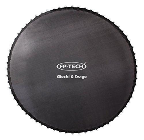 FP-tech FP-6ftt Vervangend springdoek voor trampoline