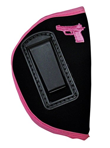Inside The Waistband IWB Concealed Gun Holster for Women for Rohrbaugh...