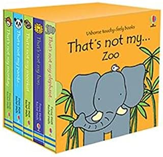 That's Not My Zoo Box Set