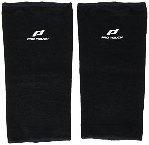 Pro Touch Kniebandage, Schwarz, S ( 1 Paar )