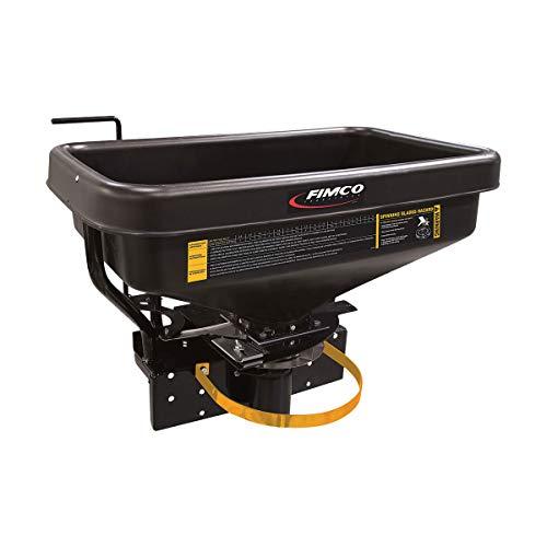 4. FIMCO 5301845 ATV Dry Material Spreader