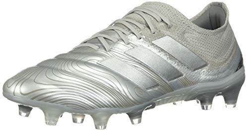 adidas Copa 20.1 FG - Silver-Camo 7.5