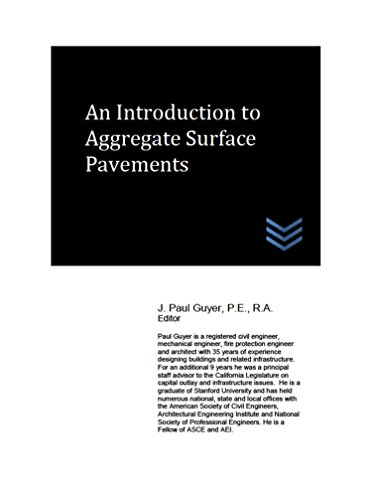 An Introduction to Aggregate Surface Pavements