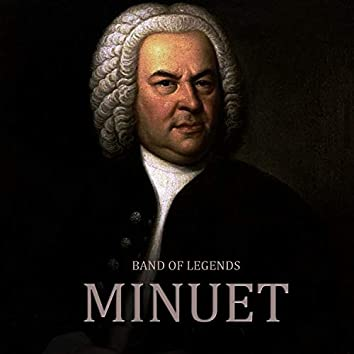 Minuet in G (Piano Version)