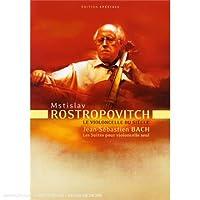 Violoncelle Du Siecle - Bach 6 Suites [DVD]