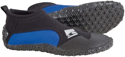 O'Neill Wetsuits Unisex-Teen Youth Raleigh specialty shop Mall Reactor 2MM Wets Booties Reef