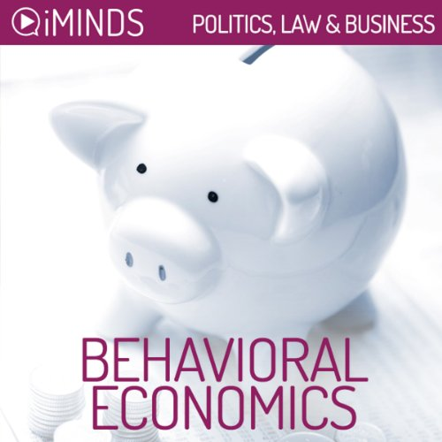 Behavioral Economcs cover art