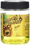 Quantum Radical Grundfutter und Köder Dips 150ml Yellow Zombie, Mehrfarbig