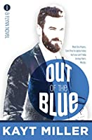 Out of the Blue: The Flynns Book 1