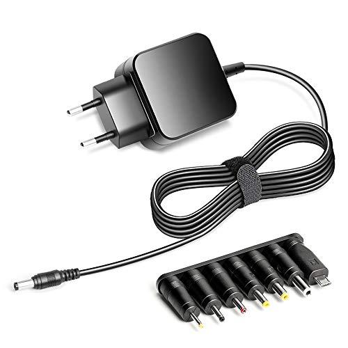 KFD 5.25V 3A Cargador Universal Adaptador para ASUS Transformer Book T100 T100TA T100HA, CHUWI UBook Tablet PC 11.6