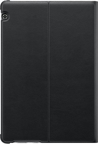 Huawei Original Flip Cover für Mediapad T5 10 Zoll Schwarz