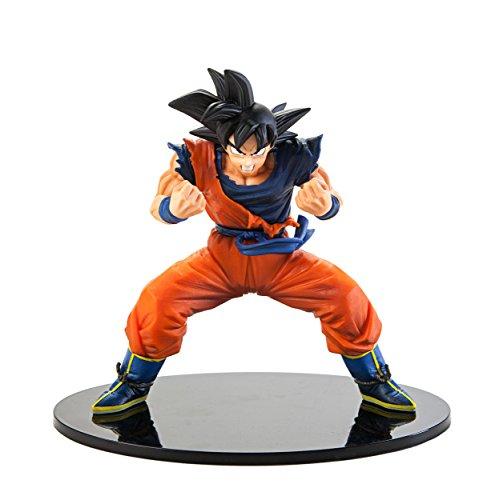 Banpresto Dragon Ball Super Son Goku FES!! Volume 2 Son Goku Figure image