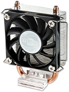 Evercool NCA-610EA Northbridge Chipset Heatpipe Cooler with 3 pin Connector