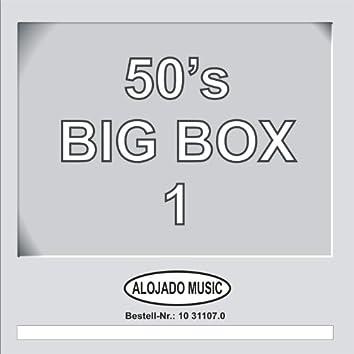 50'S Big Box, Teil 1