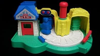 Best vintage playskool train Reviews