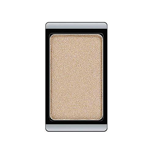 ARTDECO Eyeshadow, Lidschatten braun pearl, Nr. 19, pearly bright nougat cream