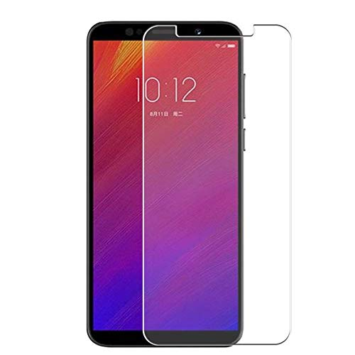 Puccy 4 Pack Screen Protector Film, compatible with Lenovo K9 TPU Guard ( Not Tempered Glass Protectors )