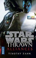 Star Wars - Thrawn tome 2 - Alliances (2) de Timothy ZAHN