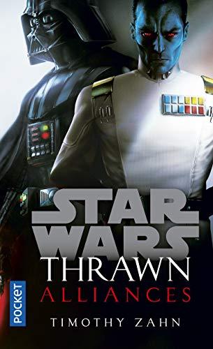 Star Wars - Thrawn tome 2