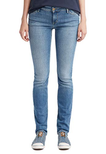 MUSTANG Damen Slim Fit Jasmin Slim Jeans
