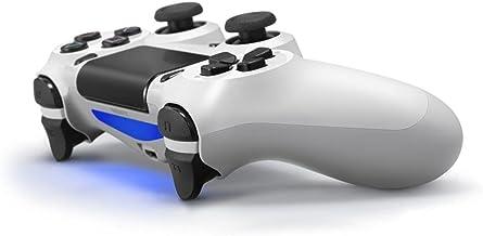 PS4 CONTROLLER-WHITE