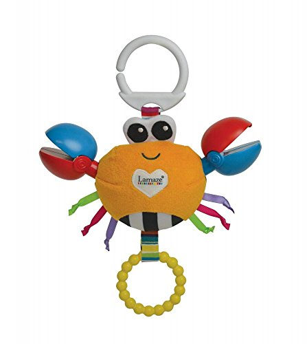 Lamaze - Babyspielzeug in Mehrfarbig