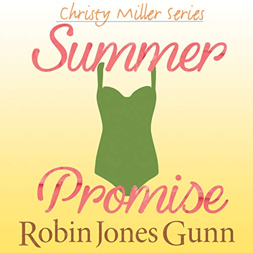 Summer Promise audiobook cover art