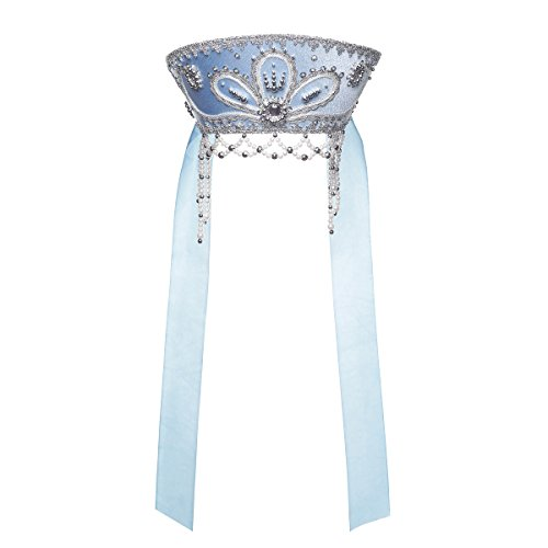 danila-souvenirs Disfraz folklórico Ruso Tradicional - Tocado ...