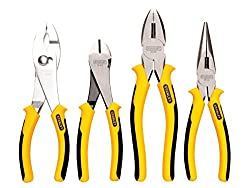 10 Best Pliers Set Reviews 2019 7