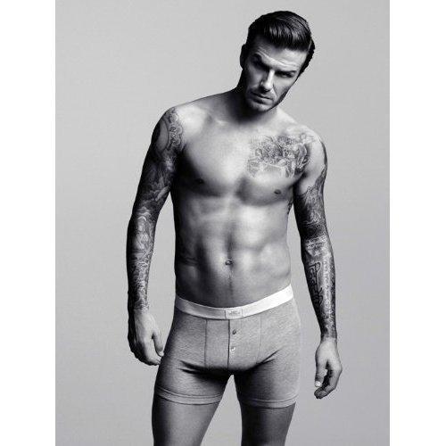 David Beckham Galaxy Soccer Athlete Limited Print Photo Poster 24x36#1