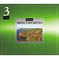 Best of Irish Favorites