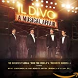 A Musical Affair - The Greatest Songs From The World's Favourite Musicals - Il Divo