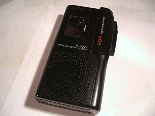 Sony M 527 V de Voz