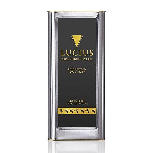 Lucius LUCIUS5000 Olio Extravergine di...