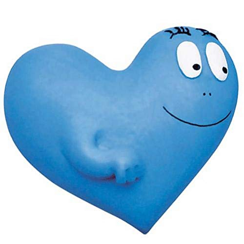 Barbapapa PIXI - magneti cœur Bleu - 70057. PX