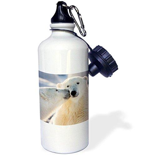 guyeFiy Aluminium drinkfles Sports waterfles wit Trust Me In Angineer-Fun Engineering Humor-Funny Werkgeschenk 400 ml 600 ml