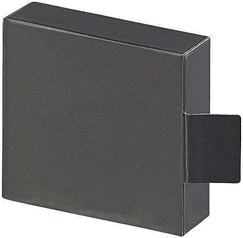 Somikon Zubehör zu Action-Cameras 4K: Zusatz-Akku für UHD-Action-Cam DV-3817 & DV-3917 V2, 1.050 mAh (Sport-Cameras)