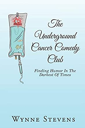 The Underground Cancer Comedy Club