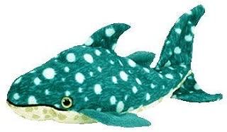 Kimougha TY Beanie Baby - Poseidon The Whale Shark