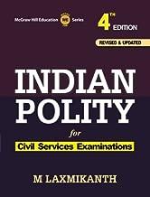 Indian Polity: for UPSC Examination, 4e